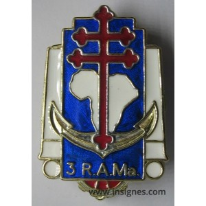 3° RAMA Translucide