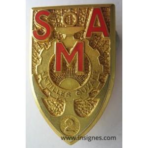 SMA 2° Bataillon