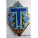 47° Bataillon des Transmissions