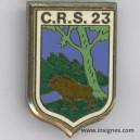 CRS 23