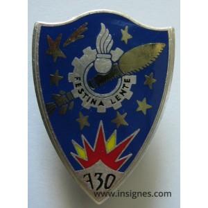 730° Compagnie des Munitions