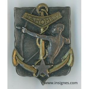 Bataillon Autonome du DAHOMEY