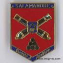 Groupe d'Artillerie Division Salamandre