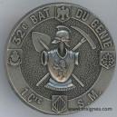 32° Bataillon du Génie 1ère Cie SM