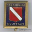 Ecole Militaire de STRASBOURG ROUFFACH