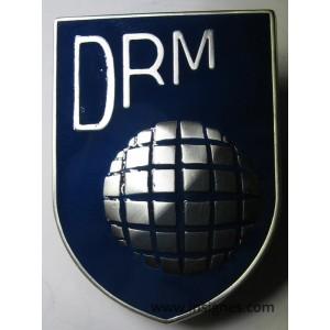 DRM Direction des Renseignements Militaires