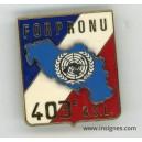 403° BSL FORPRONU N°