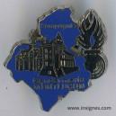 Pin's Gendarmerie MONTLUCON