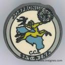 FORPRONU CCS BAT INF Pin's 7 DB Ex-yougoslavie