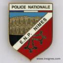 Nîmes - ENP