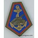 Régiment Colonial de Chars de Combat RCCC