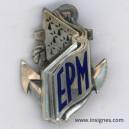 Ecole des Pupilles de la Marine EPM