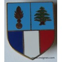 Ecu Prévoté au Liban