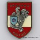 67° Régiment d'Infanterie Cie Appro 420 DSL 15° Mandat