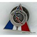 Commandement de la Force Logistique Terrestre CFLT Pin's
