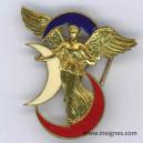 3° Division d'Infanterie Algérienne DIA 3 pattes repliables