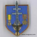 ESOG LE GALUDEC Gendarme