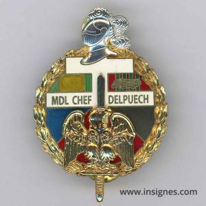 ESOG DELPUECH MDL CHEF Prom 427 Translucide