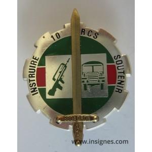 10° RCS 11° Escadron