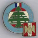 420° DSL DI FINUL CCOS 17° Mandat 1986 Liban