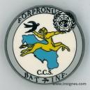 FORPRONU CCS BAT INF 7 Division Blindée