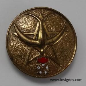 1° Régiment de Tirailleurs Marocains 2 anneaux