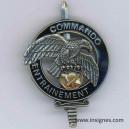 CNEC Commando entrainement