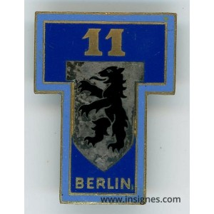 11° Compagnie des Transmissions Berlin