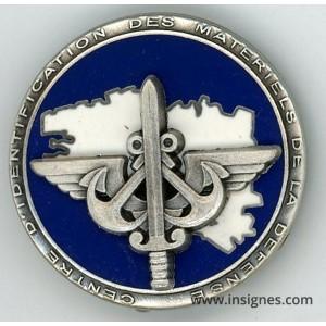 Centre d'Identification des matériel de la Défense (Bruz)