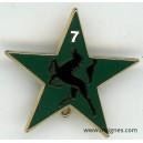 7° Division Blindée Escadron d'Eclairage Divisionnaire