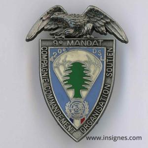 14° RPCS 420 DSL 9 eme Mandat CCOS Finul Liban