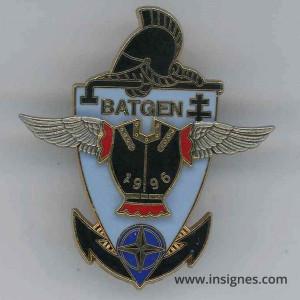 BAT GEN IFOR 1996