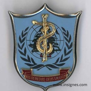 Service de Santé FINUL LIBAN