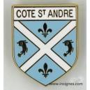 COTE SAINT ANDRE Ecu