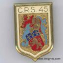 CRS 45