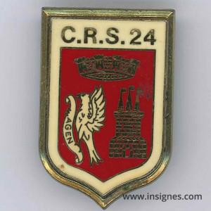 CRS 24