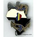3° RIMA DAMI (afrique + aigle)