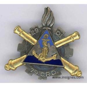 79° Compagnie de Réparation Divisionnaire 29° DI