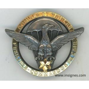 GABON Fusiliers Commandos de l'AIR