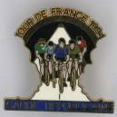 Gendarmerie Garde R Tour de France 1994 bleu
