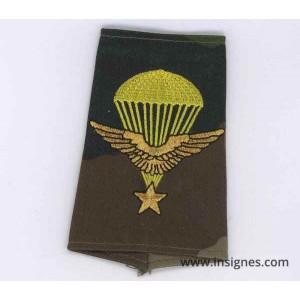 Fourreau Parachutiste 3° Compagnie