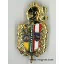 ESOG DEMOLLIERE Gendarme 432° Promotion Chaumont