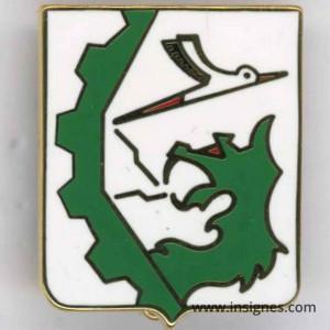 GERMAS 15-901 Numéroté