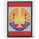 Forces Armées POLYNESIE (TAHITI) Tissu