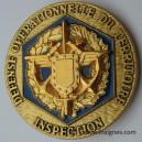 Inspection de la Défense Opérationnelle du Territoire DOT