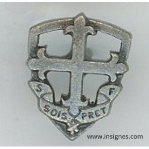 Scouts de France pin's