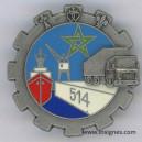 514° Groupe de Transit Portuaire