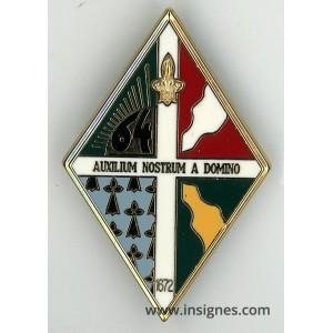 64° Régiment d'Infanterie