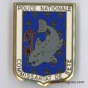 Sète - Police Nationale