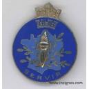 Police Municipale SERVIR